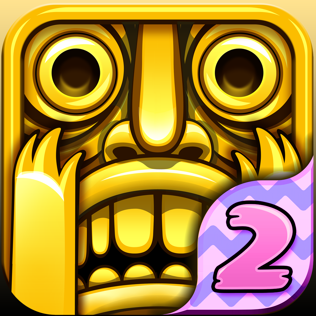 神庙逃亡2 Temple Run v4.7.0 for Android