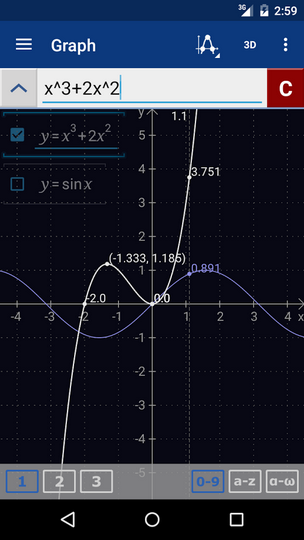 Graphing Calculator 02