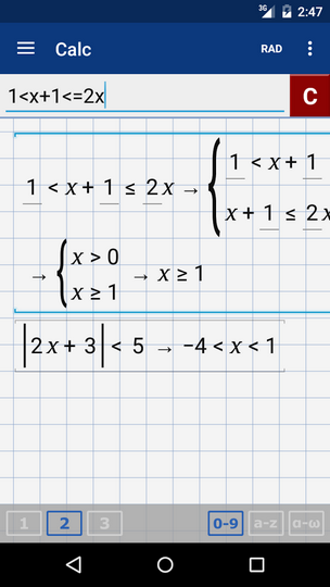 Graphing Calculator 04