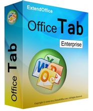 OfficeTab Enterprise v14.00