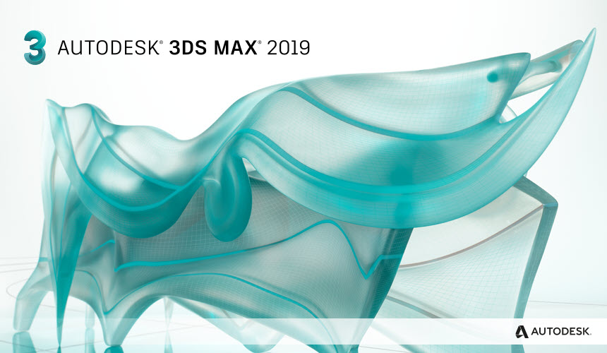 三维动画软件 Autodesk 3DS Max 2020.1 Win x64