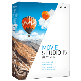 MAGIX VEGAS Movie Studio Platinum v17.0 Build 179 (x64)