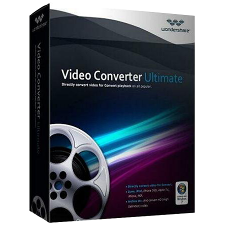 万兴全能格式转换器 Wondershare Video Converter Ultimate v11.5.1.0