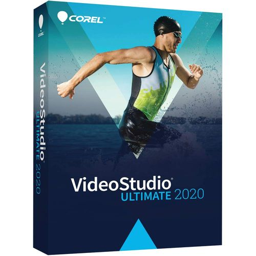 会声会影 Corel VideoStudio Ultimate 2020 v23.3.0.647 SP4 Update